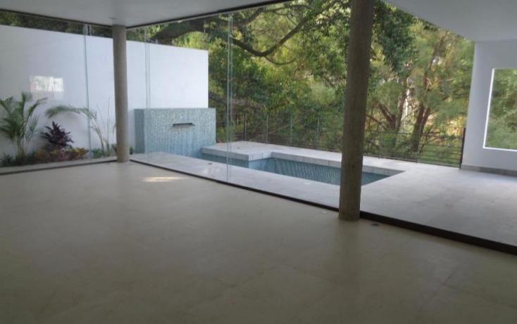 Foto de casa en venta en  ., tlaltenango, cuernavaca, morelos, 2007658 No. 17