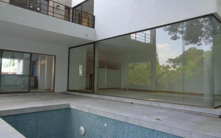 Foto de casa en venta en  ., tlaltenango, cuernavaca, morelos, 2007658 No. 22