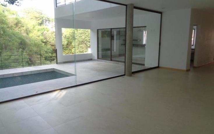 Foto de casa en venta en  ., tlaltenango, cuernavaca, morelos, 2007658 No. 23