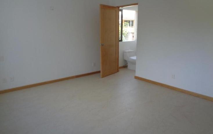 Foto de casa en venta en  ., tlaltenango, cuernavaca, morelos, 2007658 No. 25