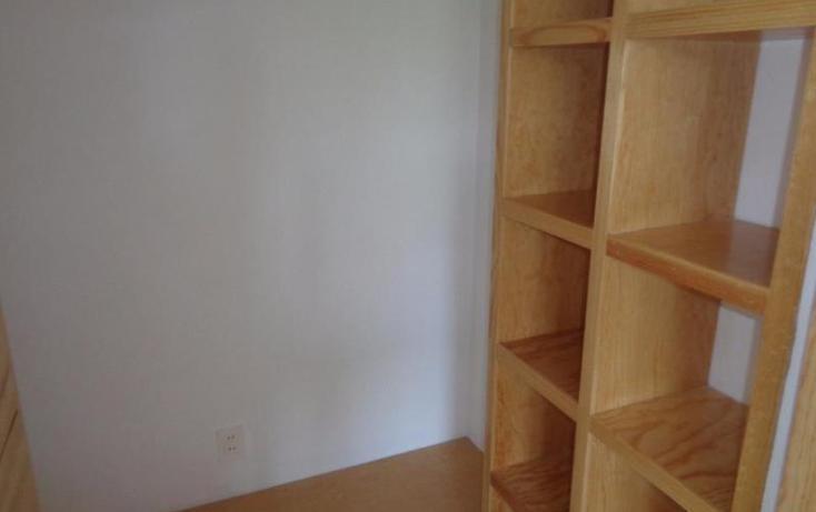 Foto de casa en venta en  ., tlaltenango, cuernavaca, morelos, 2007658 No. 27
