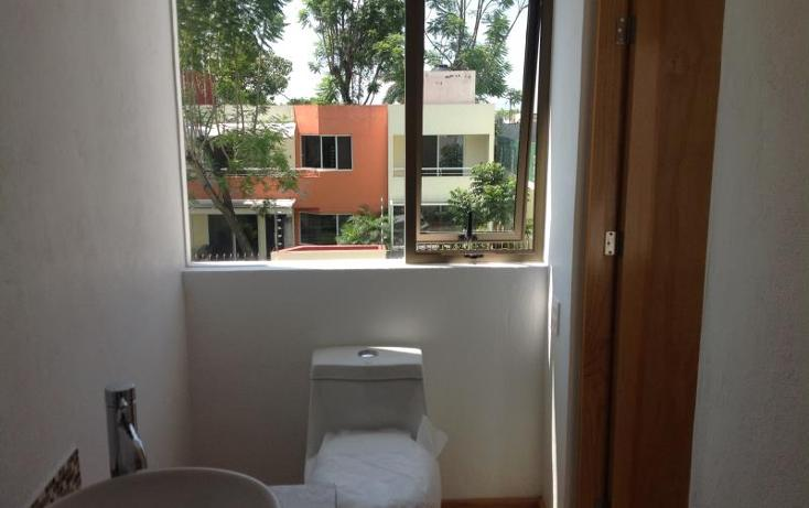 Foto de casa en venta en  ., tlaltenango, cuernavaca, morelos, 2007658 No. 32