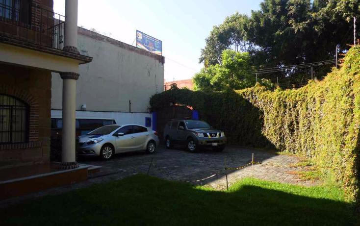 Foto de oficina en renta en  , tlaltenango, cuernavaca, morelos, 2035922 No. 01