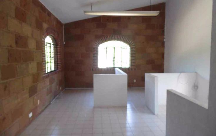 Foto de oficina en renta en  , tlaltenango, cuernavaca, morelos, 2035922 No. 15