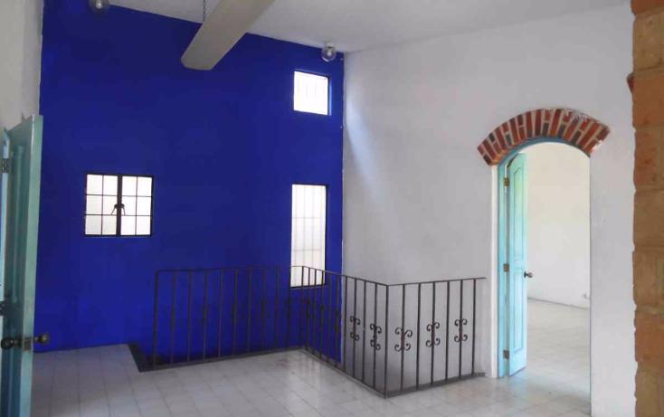 Foto de oficina en renta en  , tlaltenango, cuernavaca, morelos, 2035922 No. 16