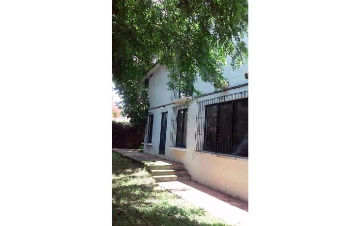 Foto de casa en venta en  , tlaltenango, cuernavaca, morelos, 2036078 No. 08
