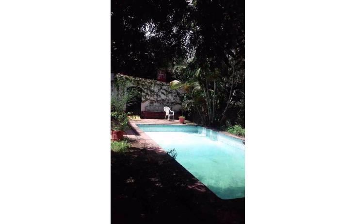 Foto de casa en venta en  , tlaltenango, cuernavaca, morelos, 2036078 No. 09