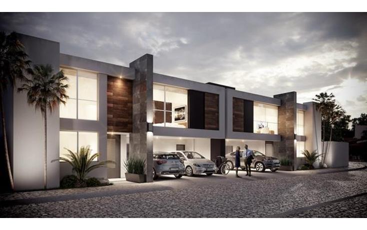 Foto de casa en venta en  , tlaltenango, cuernavaca, morelos, 2044635 No. 01