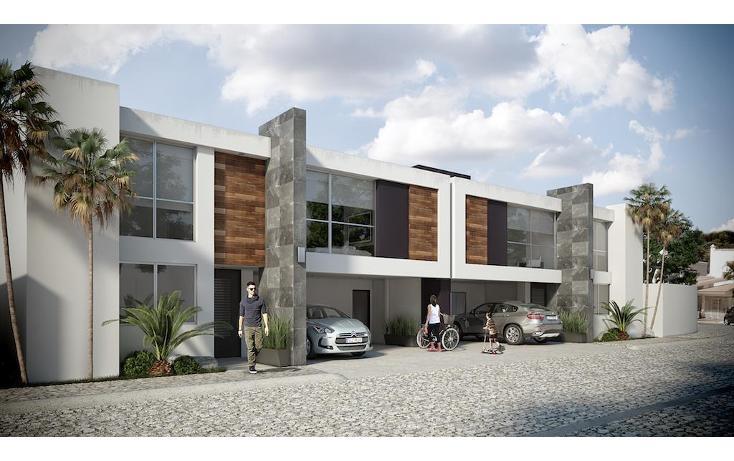 Foto de casa en venta en  , tlaltenango, cuernavaca, morelos, 2044635 No. 03