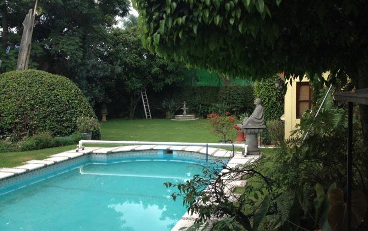 Foto de casa en renta en  , tlaltenango, cuernavaca, morelos, 388276 No. 01