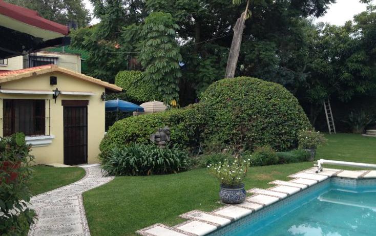 Foto de casa en renta en  , tlaltenango, cuernavaca, morelos, 388276 No. 02