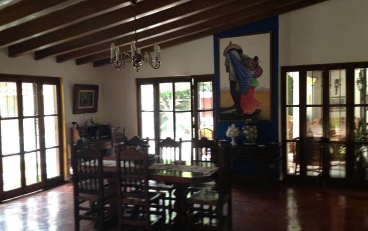 Foto de casa en renta en  , tlaltenango, cuernavaca, morelos, 388276 No. 04