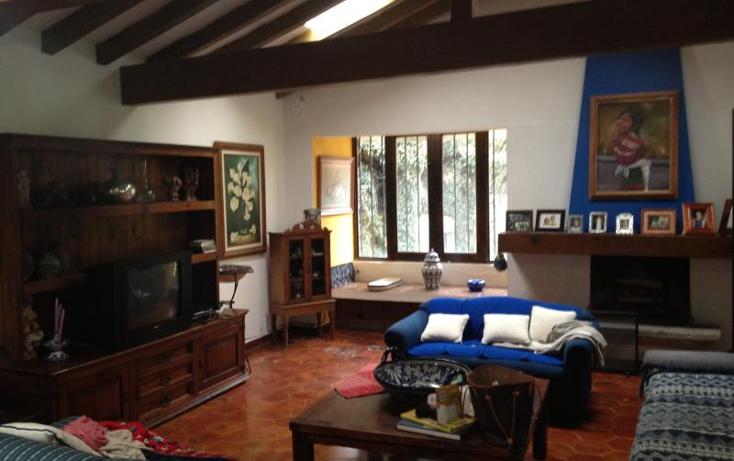Foto de casa en renta en  , tlaltenango, cuernavaca, morelos, 388276 No. 05