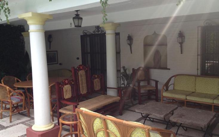 Foto de casa en renta en  , tlaltenango, cuernavaca, morelos, 388276 No. 06