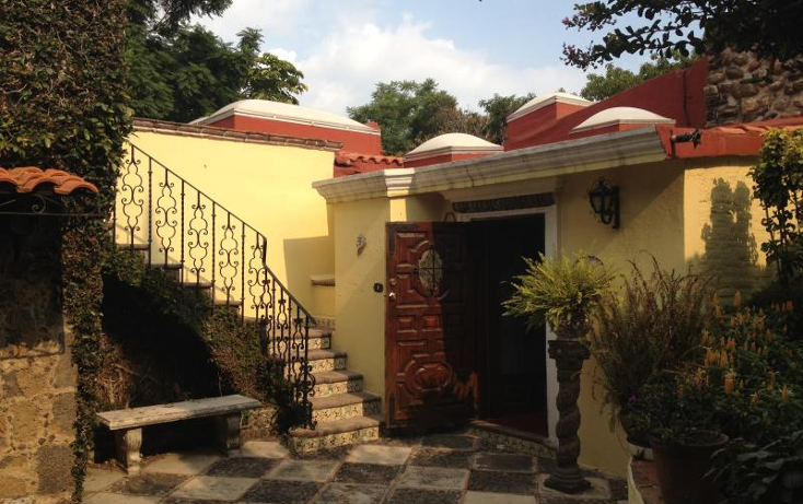 Foto de casa en renta en  , tlaltenango, cuernavaca, morelos, 388276 No. 07