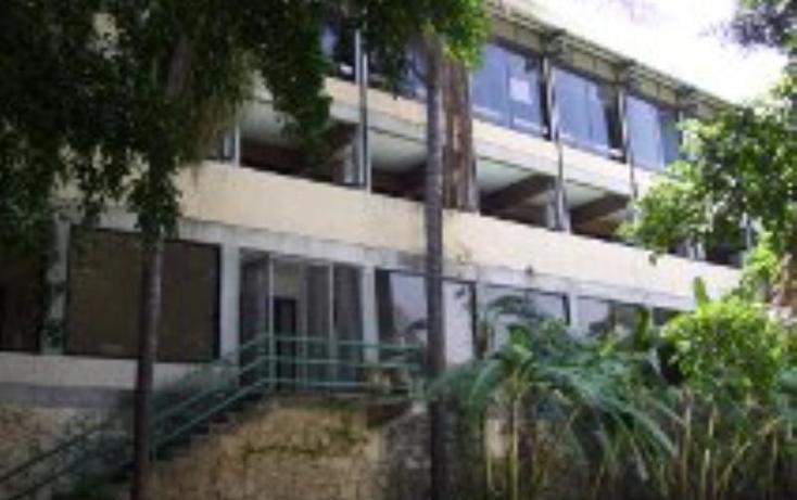 Foto de edificio en venta en  , tlaltenango, cuernavaca, morelos, 422653 No. 01