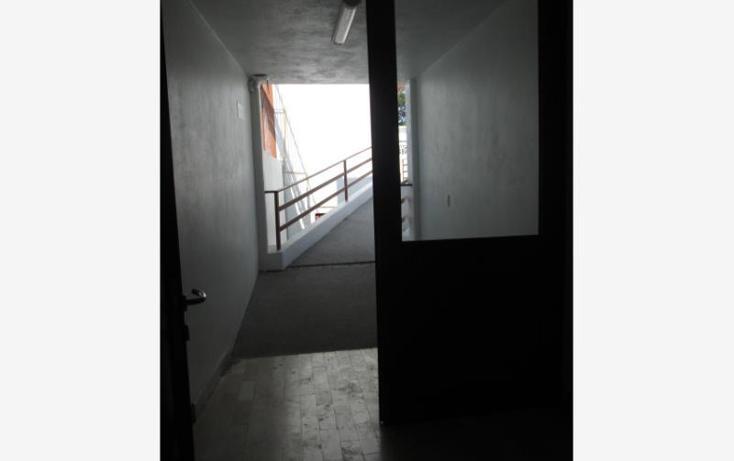 Foto de edificio en venta en  , tlaltenango, cuernavaca, morelos, 429132 No. 07