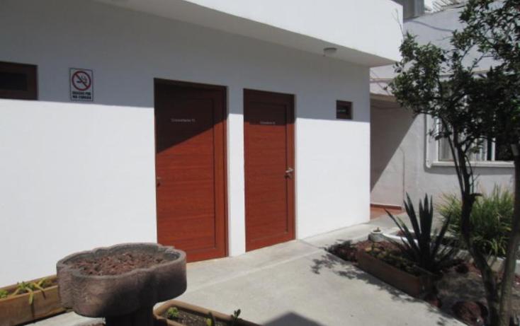 Foto de edificio en venta en  , tlaltenango, cuernavaca, morelos, 429132 No. 31