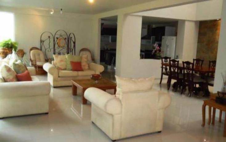 Foto de casa en venta en  , tlaltenango, cuernavaca, morelos, 539517 No. 10
