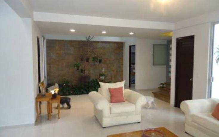 Foto de casa en venta en  , tlaltenango, cuernavaca, morelos, 539517 No. 11