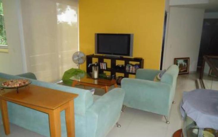 Foto de casa en venta en  , tlaltenango, cuernavaca, morelos, 539517 No. 15