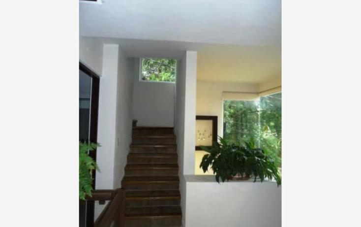 Foto de casa en venta en  , tlaltenango, cuernavaca, morelos, 539517 No. 30