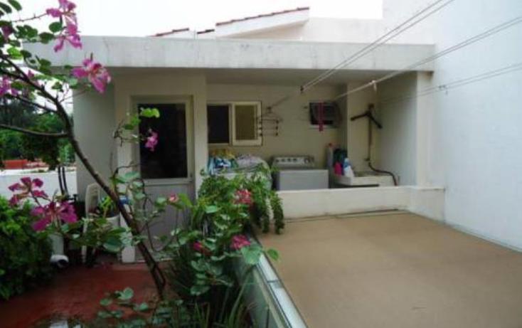 Foto de casa en venta en  , tlaltenango, cuernavaca, morelos, 539517 No. 31