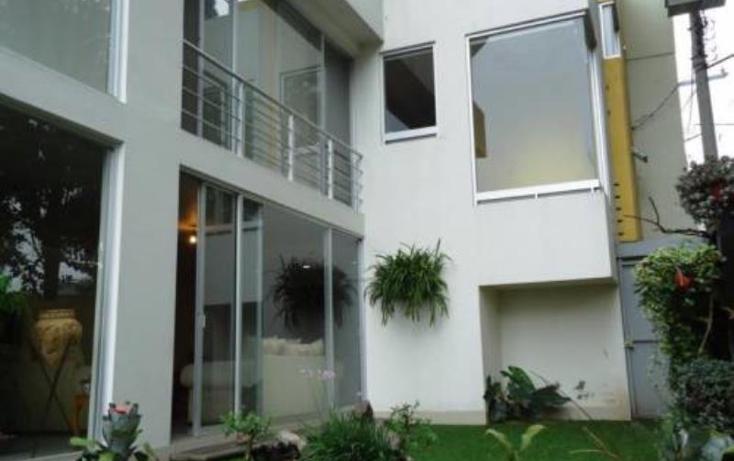 Foto de casa en venta en  , tlaltenango, cuernavaca, morelos, 539517 No. 33