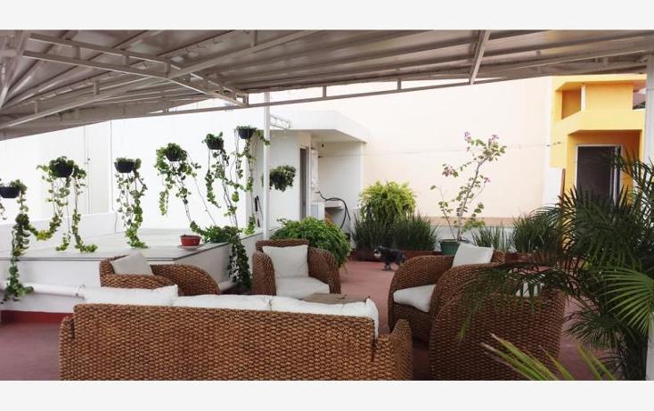 Foto de casa en venta en  , tlaltenango, cuernavaca, morelos, 539517 No. 34