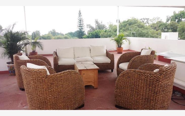 Foto de casa en venta en  , tlaltenango, cuernavaca, morelos, 539517 No. 35