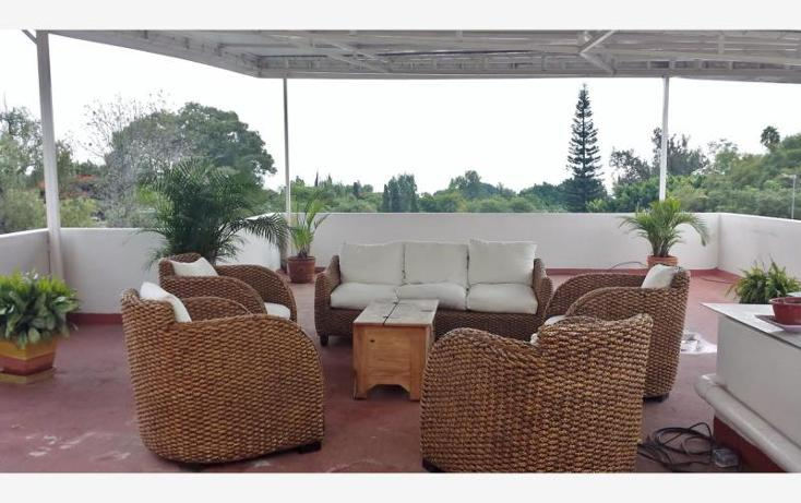 Foto de casa en venta en  , tlaltenango, cuernavaca, morelos, 539517 No. 36