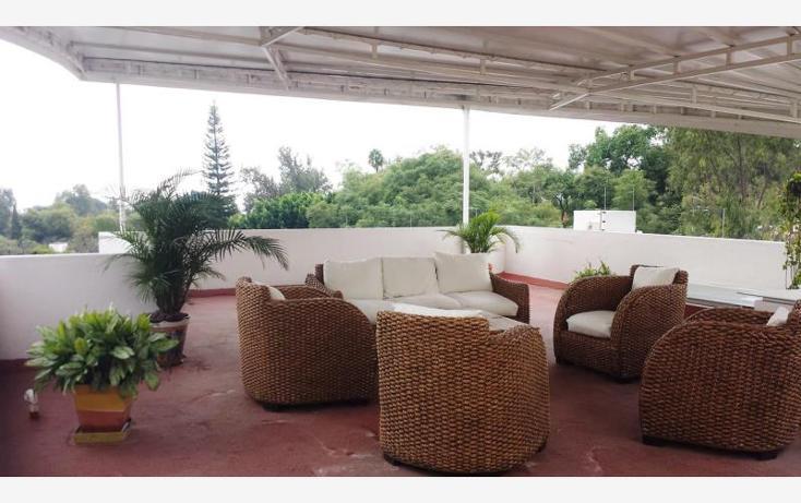 Foto de casa en venta en  , tlaltenango, cuernavaca, morelos, 539517 No. 37