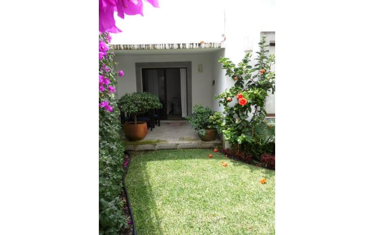 Foto de casa en venta en  , tlaltenango, cuernavaca, morelos, 939115 No. 09