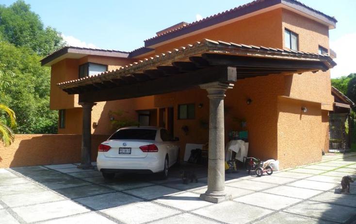 Foto de casa en venta en tlaltenango , tlaltenango, cuernavaca, morelos, 1436757 No. 07