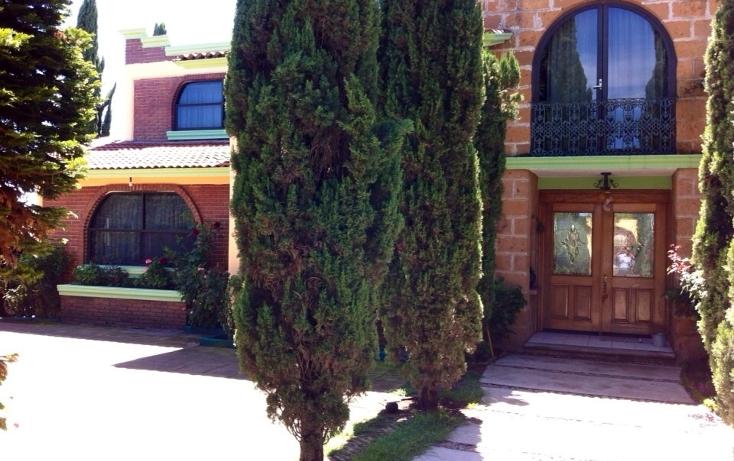 Foto de casa en venta en  , tlaltenango, tlaltenango, puebla, 1942275 No. 01