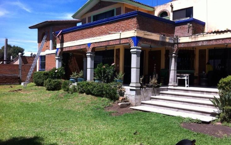 Foto de casa en venta en  , tlaltenango, tlaltenango, puebla, 1942275 No. 05