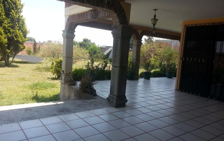 Foto de casa en venta en  , tlaltenango, tlaltenango, puebla, 1942275 No. 09