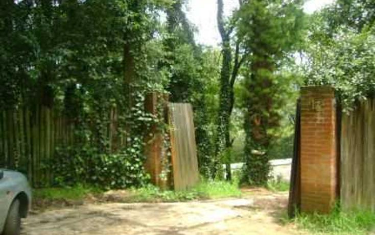 Foto de terreno habitacional en venta en tlamilololpan , san mateo tlaltenango, cuajimalpa de morelos, distrito federal, 86763 No. 01