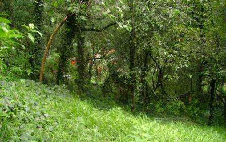 Foto de terreno habitacional en venta en tlamilololpan , san mateo tlaltenango, cuajimalpa de morelos, distrito federal, 86763 No. 04