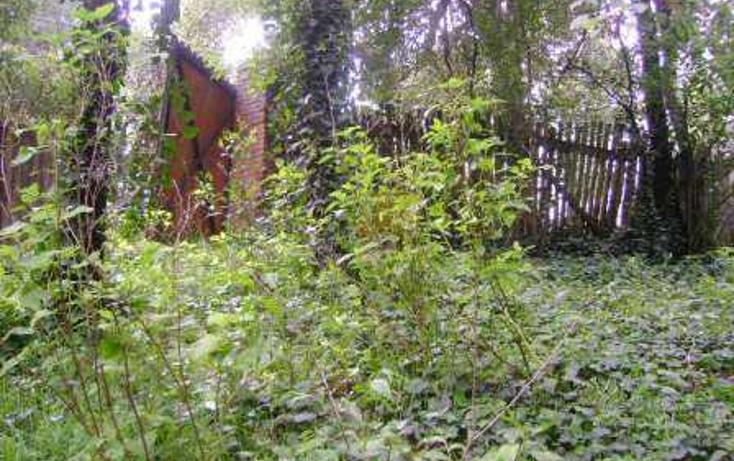 Foto de terreno habitacional en venta en tlamilololpan , san mateo tlaltenango, cuajimalpa de morelos, distrito federal, 86763 No. 05