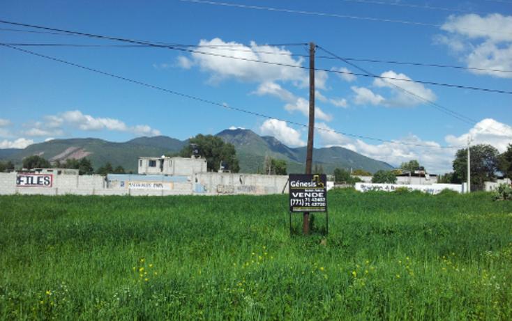 Foto de terreno comercial en venta en  , tlanalapa centro, tlanalapa, hidalgo, 1049717 No. 01