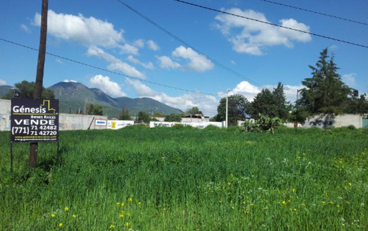 Foto de terreno comercial en venta en  , tlanalapa centro, tlanalapa, hidalgo, 1049717 No. 02