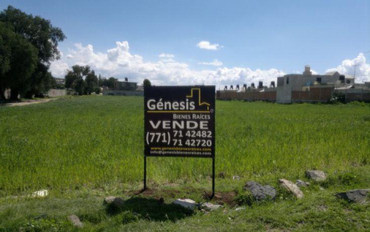 Foto de terreno comercial en venta en, tlanalapa centro, tlanalapa, hidalgo, 1049727 no 01