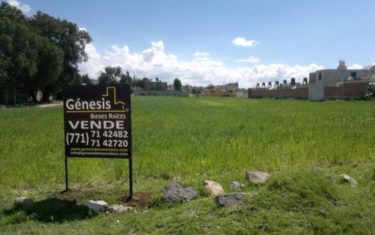 Foto de terreno comercial en venta en  , tlanalapa centro, tlanalapa, hidalgo, 1049727 No. 02