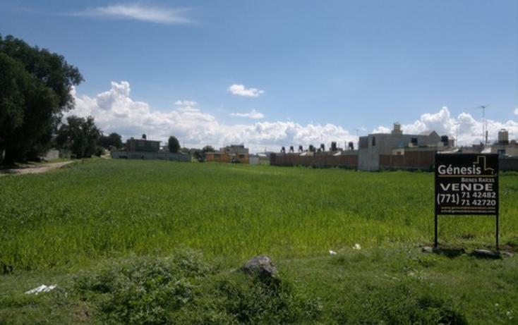 Foto de terreno comercial en venta en  , tlanalapa centro, tlanalapa, hidalgo, 1049727 No. 03