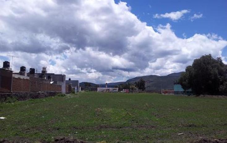 Foto de terreno comercial en venta en  , tlanalapa centro, tlanalapa, hidalgo, 1049727 No. 05