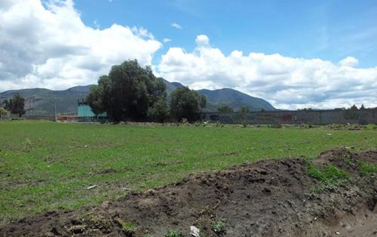 Foto de terreno comercial en venta en  , tlanalapa centro, tlanalapa, hidalgo, 1049727 No. 06