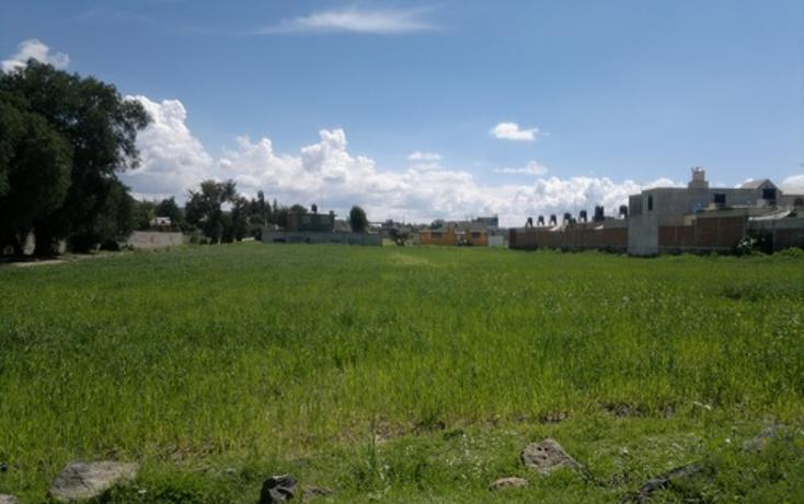 Foto de terreno comercial en venta en  , tlanalapa centro, tlanalapa, hidalgo, 1049727 No. 07