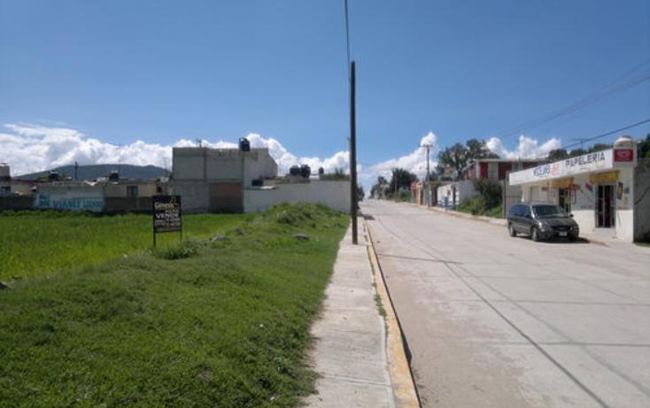 Foto de terreno comercial en venta en  , tlanalapa centro, tlanalapa, hidalgo, 1049727 No. 10