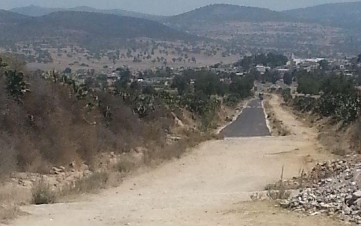 Foto de terreno habitacional en venta en, tlanalapa centro, tlanalapa, hidalgo, 1058571 no 05